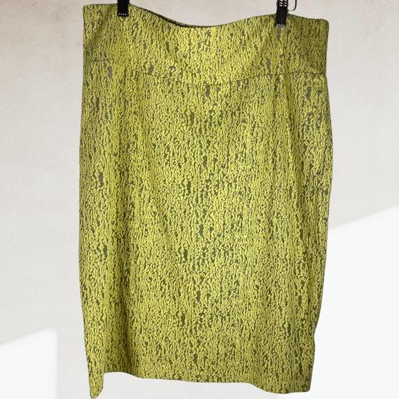 Lularoe Simple Comfort Skirt  Tag Size 3XL